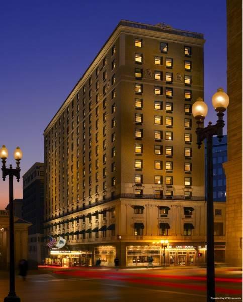 Hotel Omni Parker House