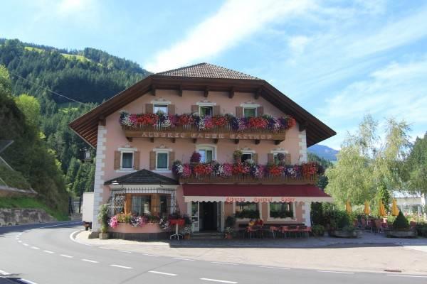 Hotel Albergo Gader