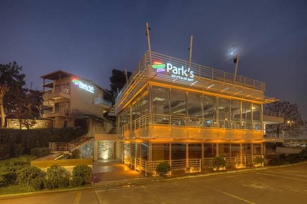 Hotel Park 156