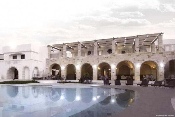 Hotel Relais La Fontanina