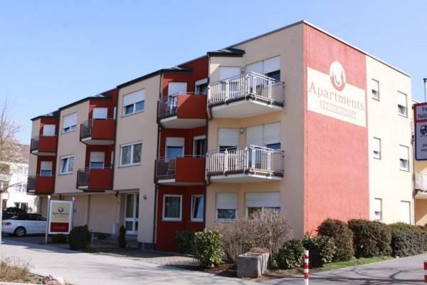 Hotel Apartments-Seligenstadt