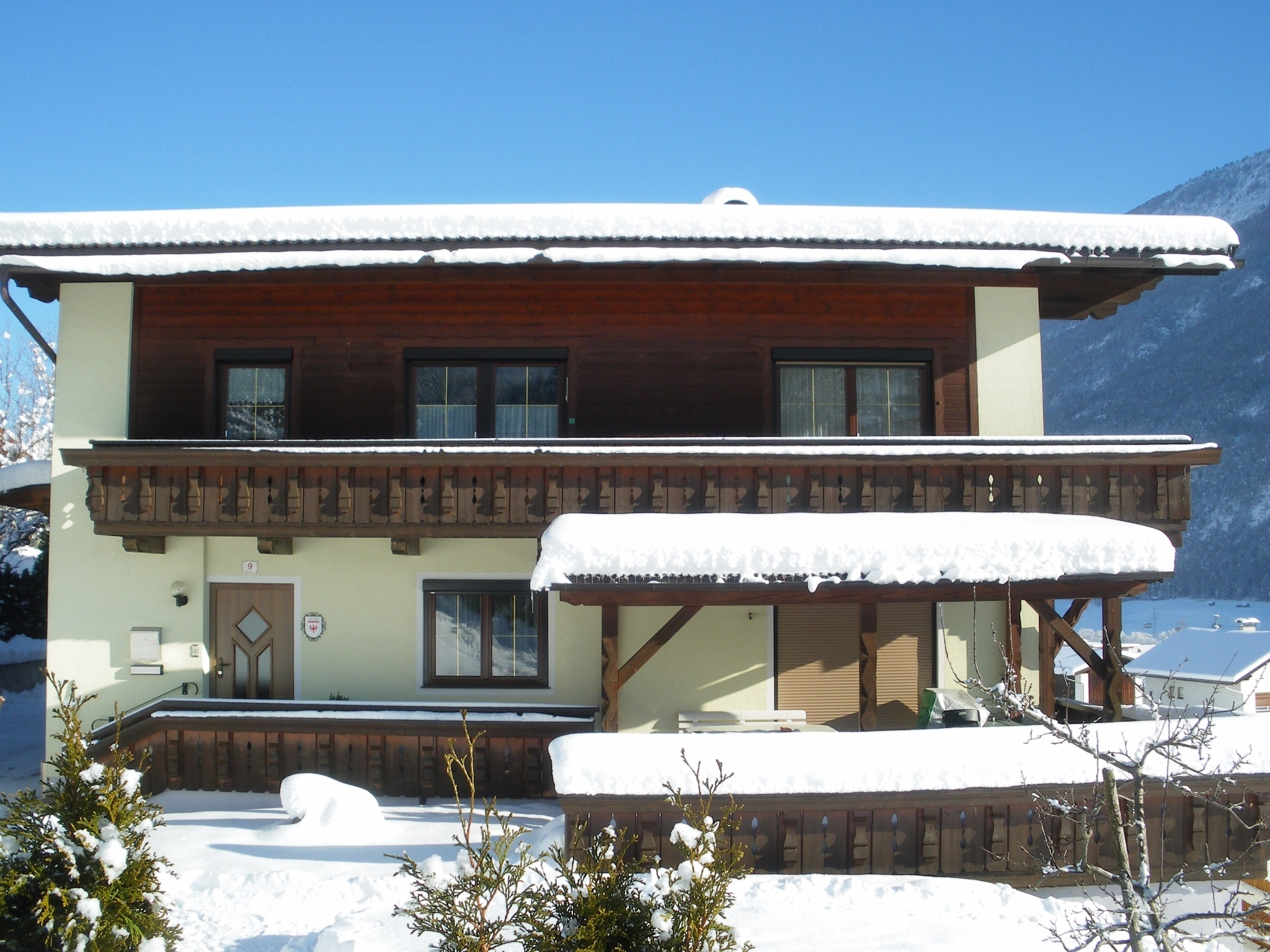Wellness - Hotel Zum Lamm in Tarrenz / Imst / Tirol