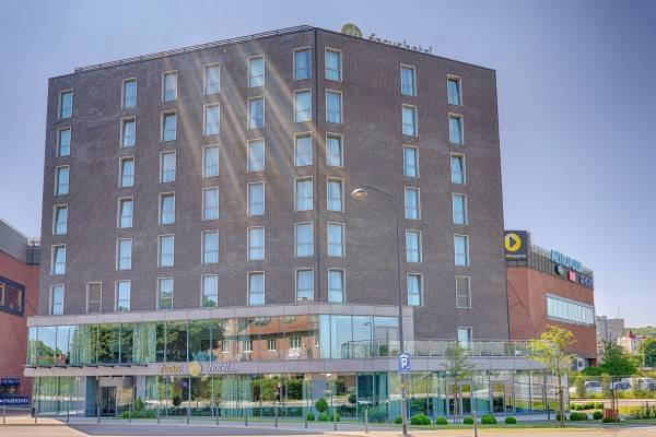 Hotel Focus Premium Gdańsk