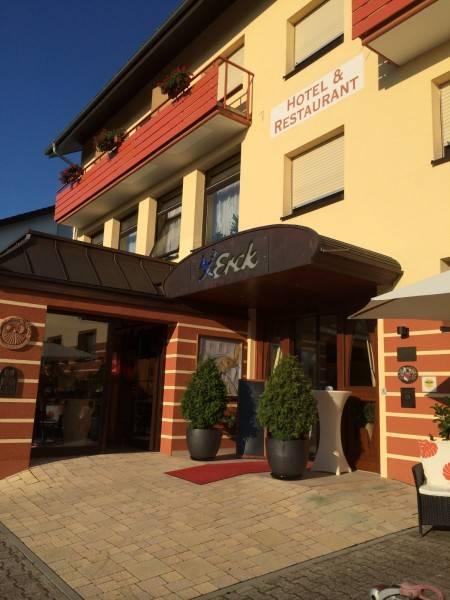 Hotel Erck