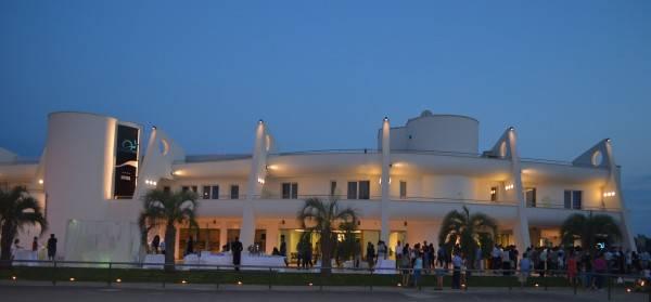 Callistos Hotel