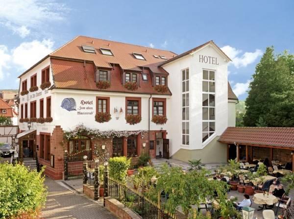 Hotel Zum alten Wasserrad