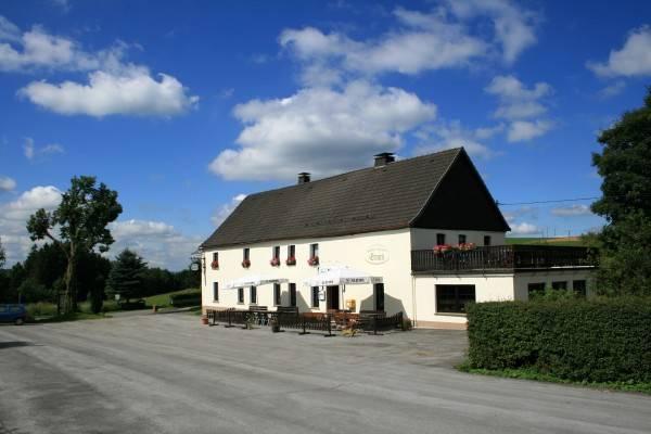 Hotel Ermes Gasthof