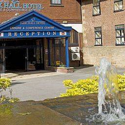 Hotel Best Western Park Hall Preston 3 Hrs Star Hotel In Preston England