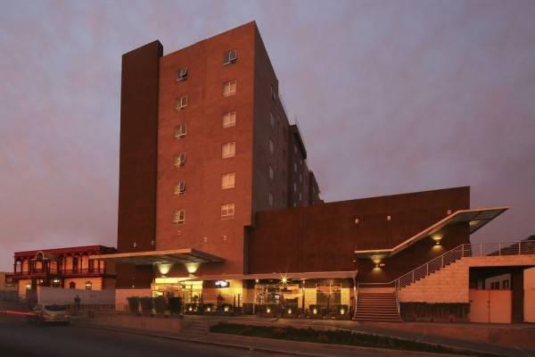 Hotel Casa Andina Select Tacna