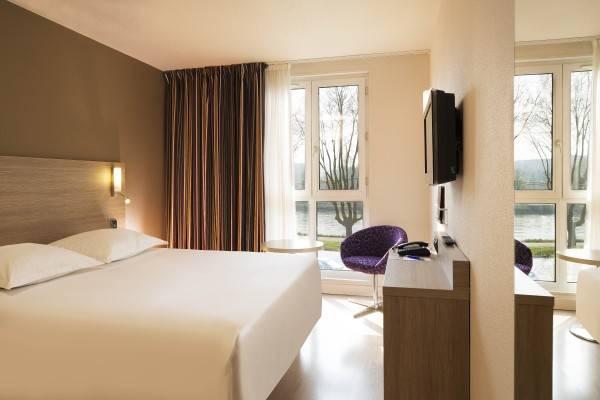 Hotel Escale Oceania Orléans