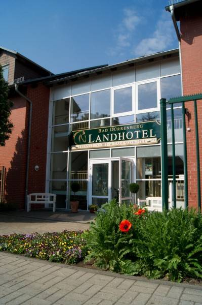 Landhotel Bad Dürrenberg