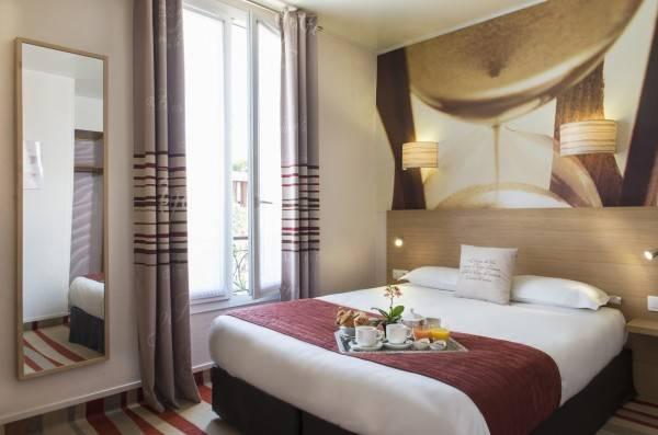 Hotel Ariane Montparnasse