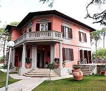 Hotel Villa Al Piano