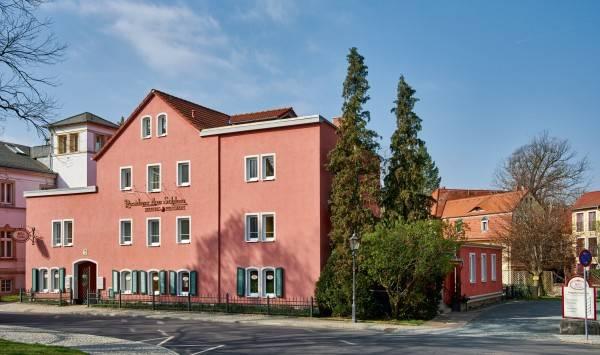 Hotel Residenz Am Schloss