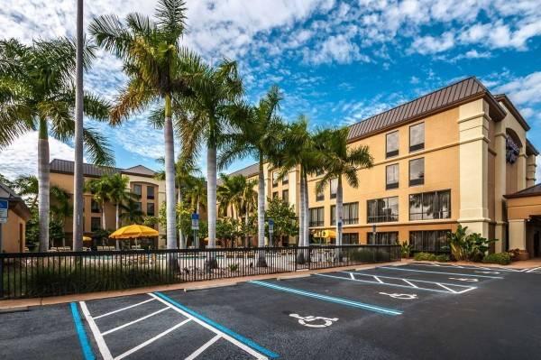 Holiday Inn ST. PETERSBURG WEST