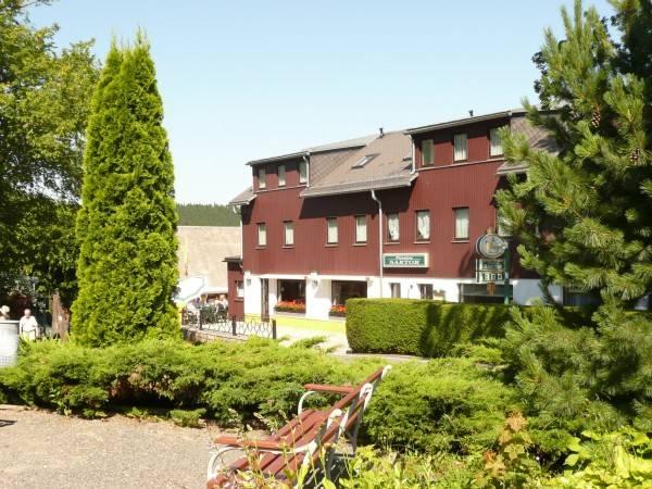 Hotel Sartor