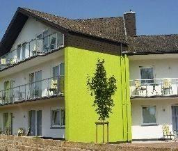 Hotel Deidesheim Gästehaus