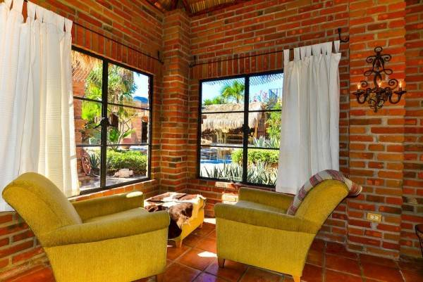 Hotel Casa Xochitl Baja Sur