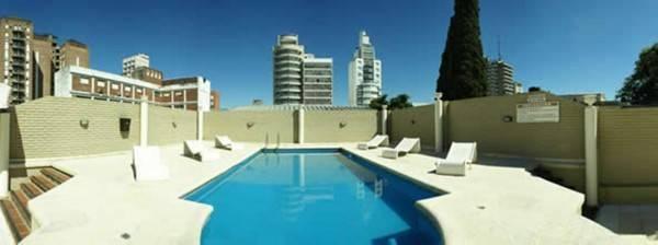 Corrientes Hotel