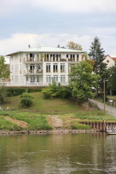 Hotel Elbresidenz Birkwitz Apartments