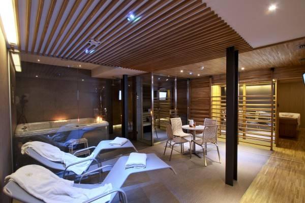 Hotel Hornigold Euroresidence