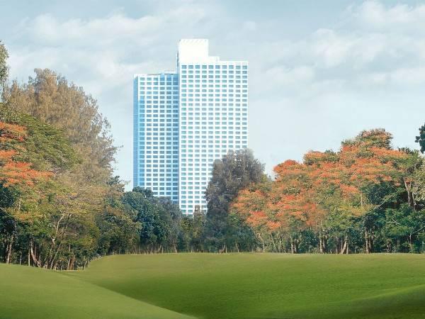 Mulia Senayan Hotel Jakarta
