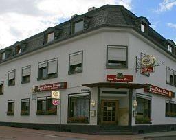 Hotel Zum Dicken Baum