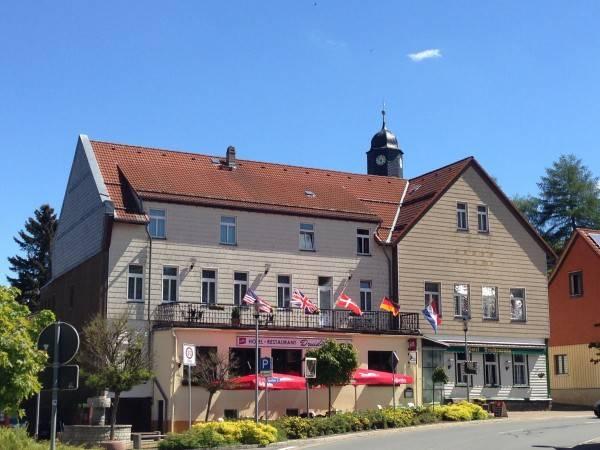 Hotel-Restaurant Druidenstein