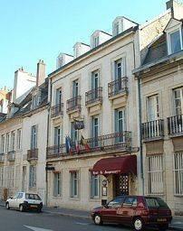 Hotel Jacquemart