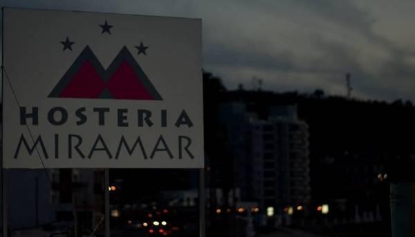 Hotel Hosteria Miramar