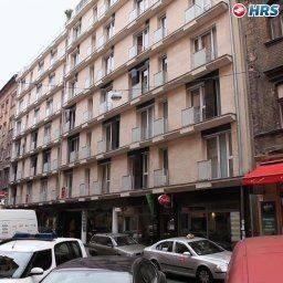 Hotel Agape Apartments