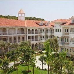 Hotel Ali Bey Resort Sorgun - All Inclusive