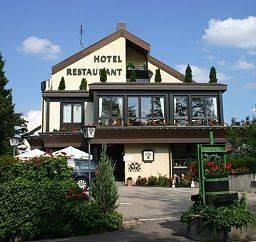 Hotel Alte Kelter