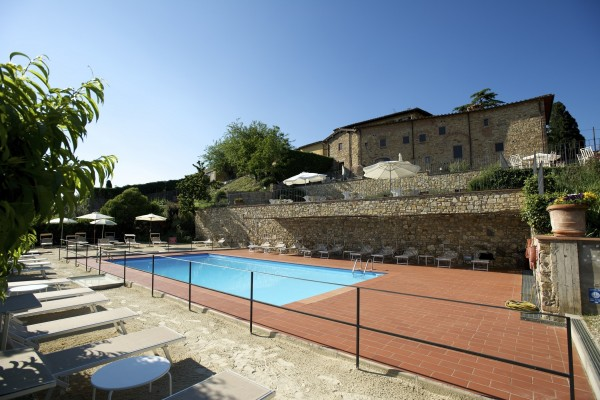 Hotel Relais Villa Olmo