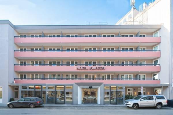 Hotel Isartor Garni