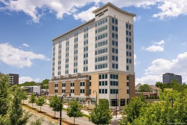 Hotel SpringHill Suites Atlanta Downtown
