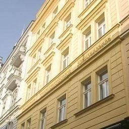 Hotel Liliova Old Town