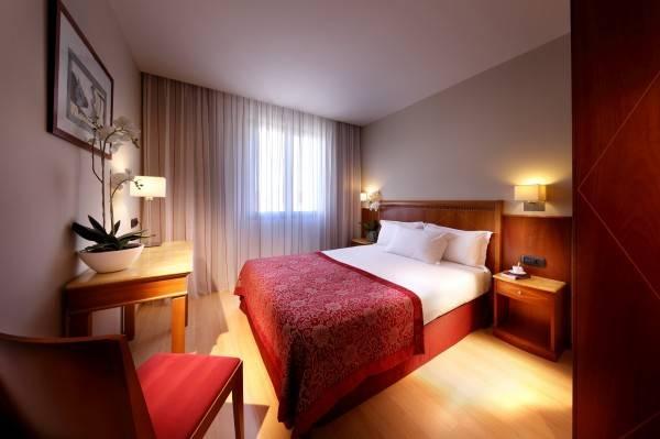 Hotel Exe Astoria