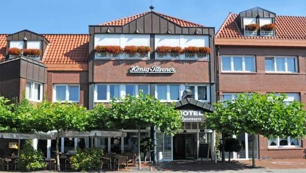 Hotel Thomsen