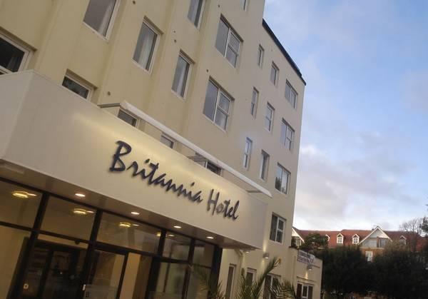 Hotel Britannia Bournemouth