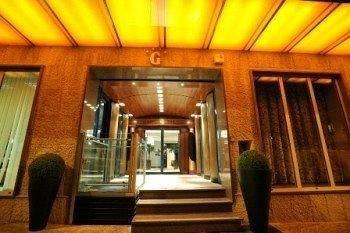 Guglielmo Boutique Hotel Congress, Wellness & SPA