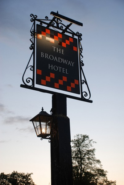 Hotel The Broadway