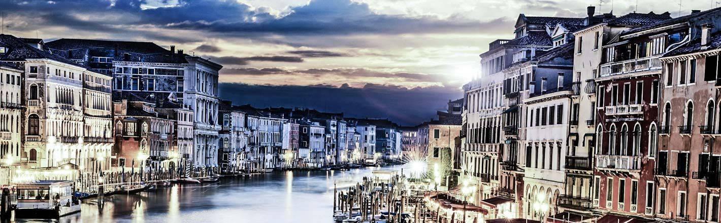 Hôtels à  Venise (Vénétie)