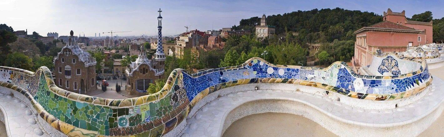 Kulturtrip nach Barcelona oder Madrid oder Badeurlaub an der Costa Del Sol? Ihr Hotel buchen Sie mit HRS.