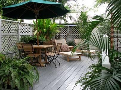 Hotel Ambrosia Key West