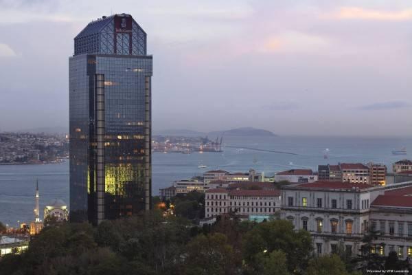 Hotel The Ritz-Carlton Istanbul The Ritz-Carlton Istanbul