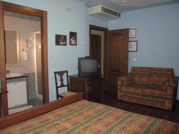 Hotel Principato di Ariis