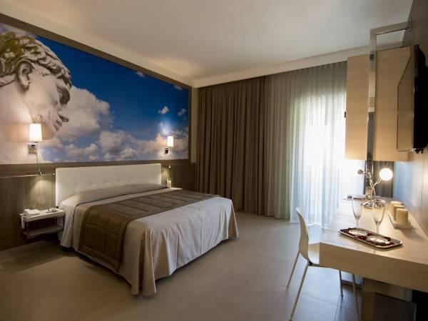 Eracle Hotel Resort & Sport