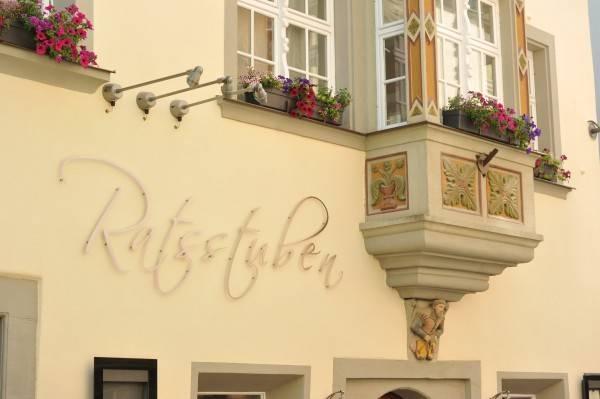 Hotel Ratsstuben garni