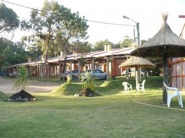 Hotel Dunas Del Este